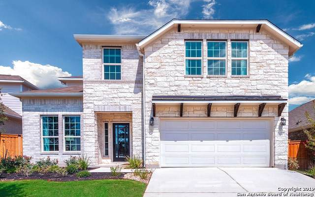 4109 Monteverde Vw, San Antonio, TX 78259 (MLS #1414845) :: The Gradiz Group