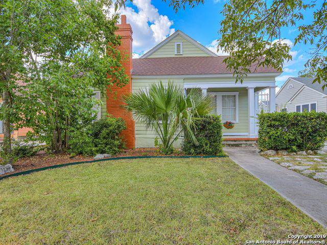 2017 W Mulberry Ave, San Antonio, TX 78201 (MLS #1414846) :: Neal & Neal Team