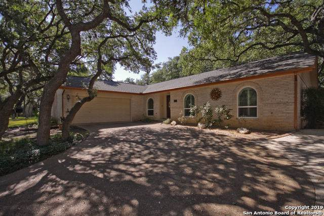 13614 Liberty Oak St, San Antonio, TX 78232 (MLS #1414847) :: BHGRE HomeCity