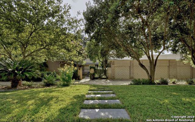 370 Pike Rd, San Antonio, TX 78209 (#1414855) :: The Perry Henderson Group at Berkshire Hathaway Texas Realty