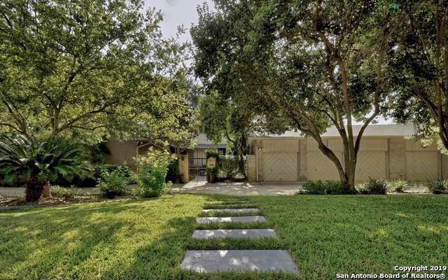 370 Pike Rd, San Antonio, TX 78209 (MLS #1414855) :: Neal & Neal Team