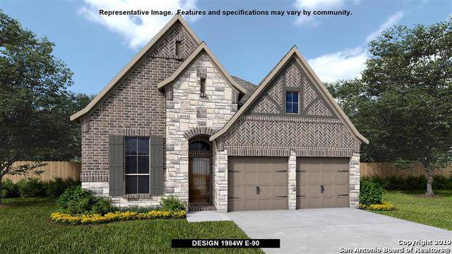 2217 Calate Ridge, San Antonio, TX 78253 (MLS #1414862) :: Santos and Sandberg