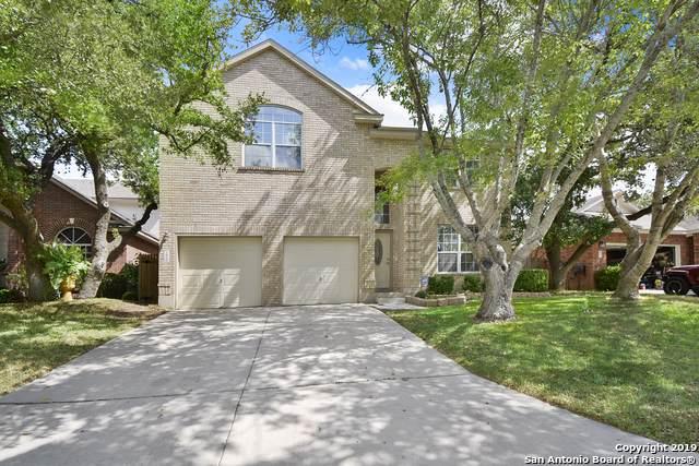 1210 Creek Ranch, San Antonio, TX 78253 (MLS #1414864) :: BHGRE HomeCity