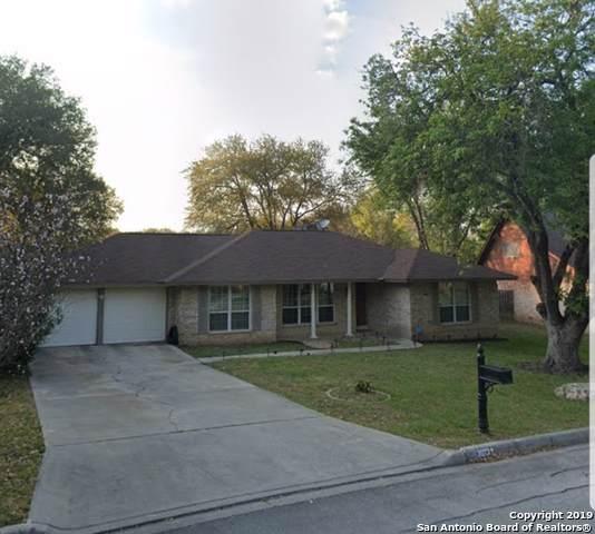 3023 Clearfield Dr, San Antonio, TX 78230 (MLS #1414879) :: BHGRE HomeCity