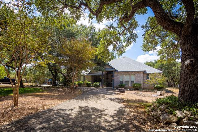 235 Springs Circle, Spring Branch, TX 78070 (MLS #1414882) :: BHGRE HomeCity