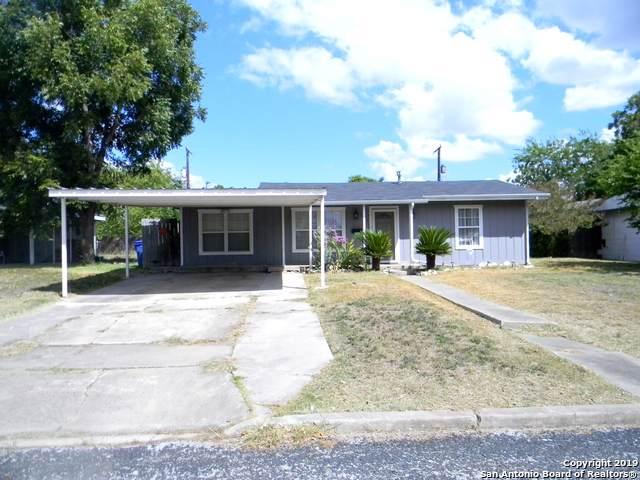 315 Sublett Dr, San Antonio, TX 78223 (MLS #1414883) :: Exquisite Properties, LLC