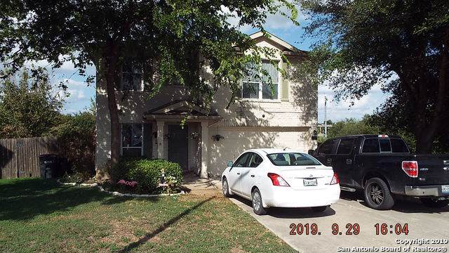 10310 Springwood Sq, Universal City, TX 78148 (MLS #1414884) :: Alexis Weigand Real Estate Group