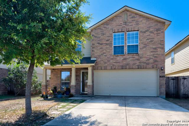 10202 Roseangel Ln, Helotes, TX 78023 (MLS #1414889) :: Alexis Weigand Real Estate Group