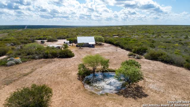 1077 Us Hwy 59, Freer, TX 78384 (MLS #1414890) :: Vivid Realty
