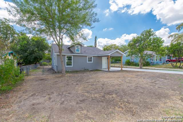 222 Mcdougal Ave, San Antonio, TX 78223 (MLS #1414893) :: Santos and Sandberg