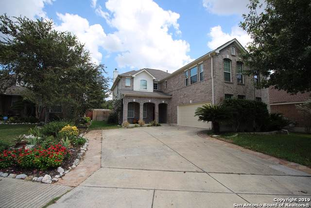 10627 Canyon River, Helotes, TX 78023 (MLS #1414909) :: Alexis Weigand Real Estate Group