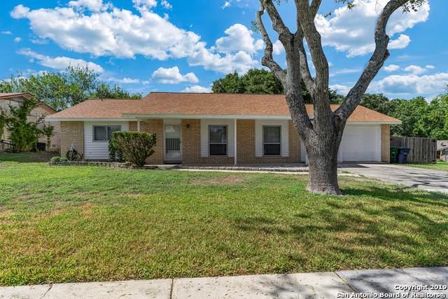4418 Temple Hl, San Antonio, TX 78217 (MLS #1414910) :: BHGRE HomeCity
