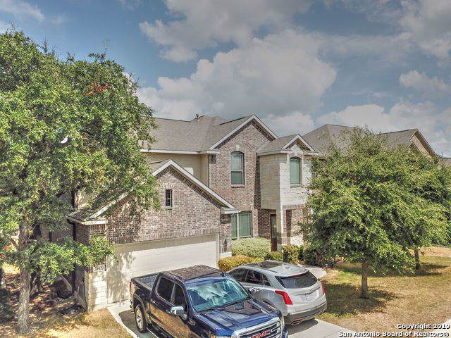 3515 Marlark Pass, San Antonio, TX 78261 (MLS #1414911) :: Glover Homes & Land Group