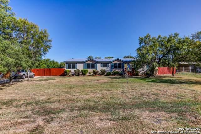 920 County Road 3821, San Antonio, TX 78253 (MLS #1414945) :: Niemeyer & Associates, REALTORS®