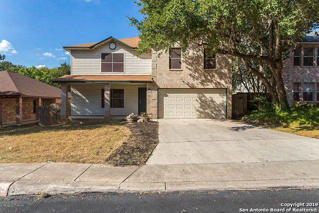 6879 Crested Quail, San Antonio, TX 78250 (MLS #1414946) :: Alexis Weigand Real Estate Group