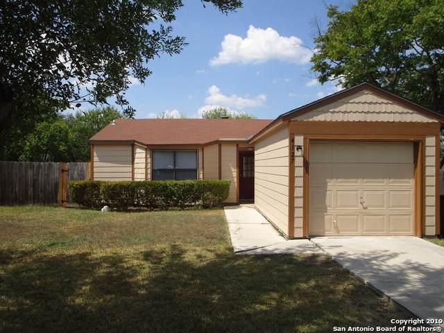 4127 Frontier Sun, San Antonio, TX 78244 (MLS #1414957) :: Glover Homes & Land Group