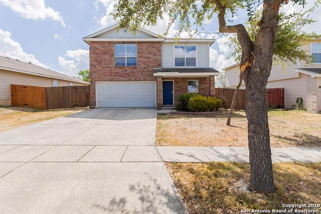 406 Rustic Stable, San Antonio, TX 78227 (MLS #1414960) :: Alexis Weigand Real Estate Group