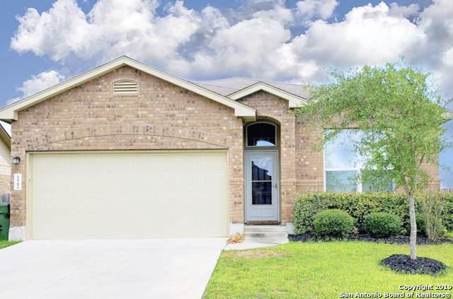 122 Boulder Ridge Dr, Cuero, TX 77954 (MLS #1414974) :: BHGRE HomeCity