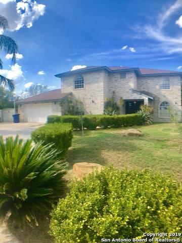 4102 Morelia Ave, Laredo, TX 78046 (MLS #1414982) :: BHGRE HomeCity