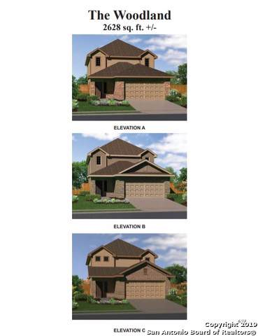 298 Hunters Ranch E, San Antonio, TX 78245 (#1414990) :: The Perry Henderson Group at Berkshire Hathaway Texas Realty