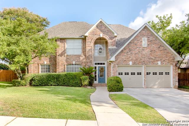 8211 Lynbrook Manor Dr, San Antonio, TX 78254 (MLS #1414994) :: The Gradiz Group