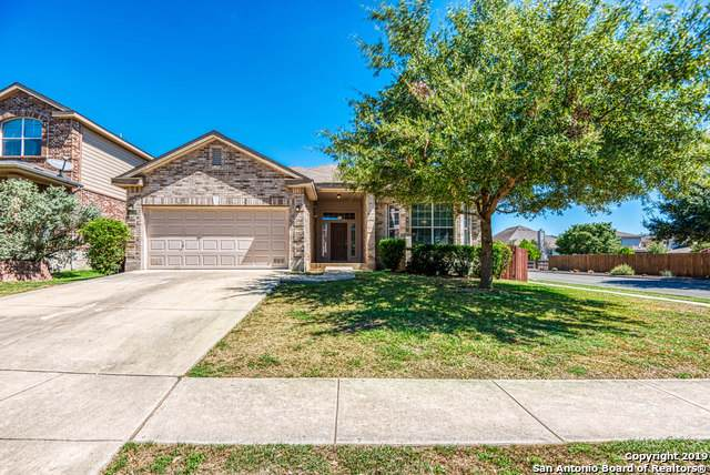 125 Wright Cove, Cibolo, TX 78108 (MLS #1415003) :: The Mullen Group | RE/MAX Access