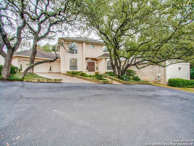 5335 Fredericksburg Rd, San Antonio, TX 78229 (#1415005) :: The Perry Henderson Group at Berkshire Hathaway Texas Realty