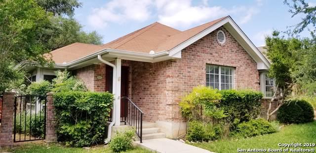 807 Oakwood Blvd, New Braunfels, TX 78130 (MLS #1415010) :: BHGRE HomeCity