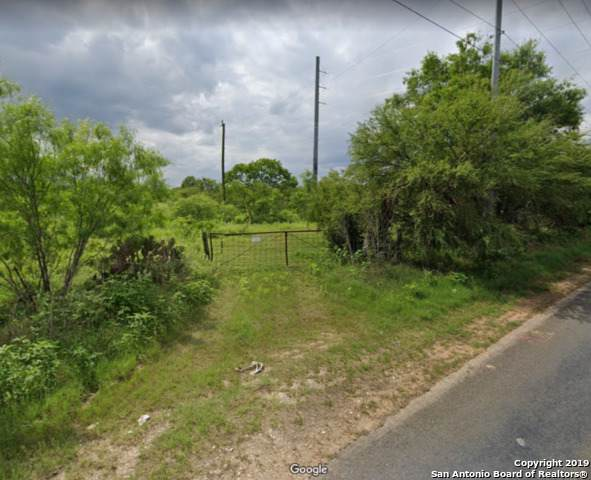 18615 Senior Rd, Von Ormy, TX 78073 (MLS #1415011) :: Real Estate by Design