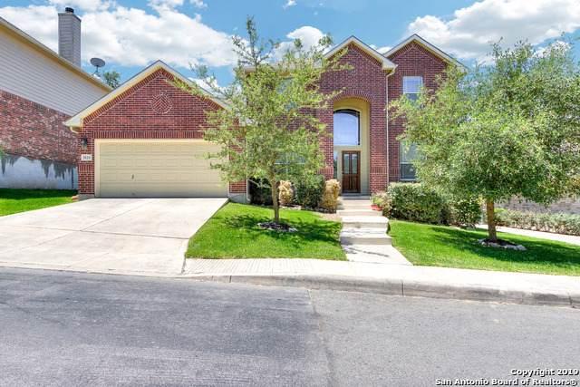 3614 Globe Willow, San Antonio, TX 78261 (MLS #1415015) :: BHGRE HomeCity