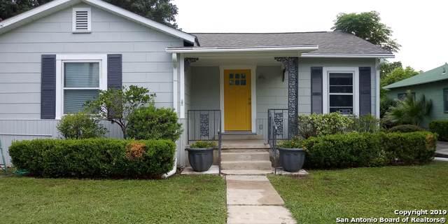 1702 Texas Ave, San Antonio, TX 78201 (MLS #1415017) :: The Gradiz Group