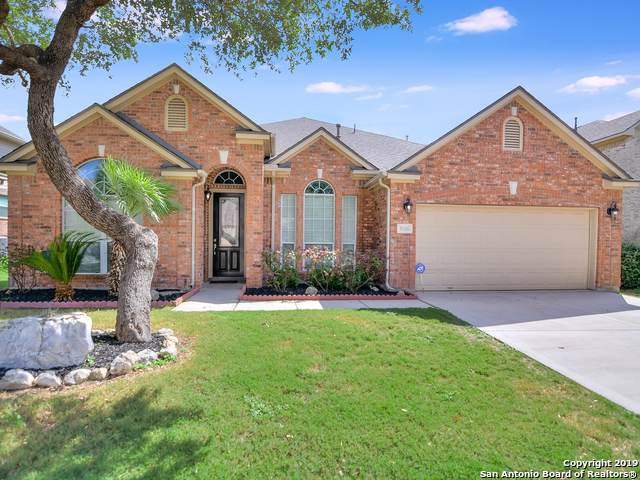 9106 Rio Sedona Dam, Helotes, TX 78023 (MLS #1415021) :: The Gradiz Group