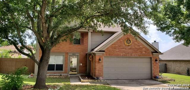 5911 Duck Lk, San Antonio, TX 78244 (MLS #1415025) :: Exquisite Properties, LLC