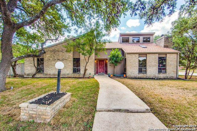 302 Sandalwood Ln, San Antonio, TX 78216 (MLS #1415026) :: BHGRE HomeCity