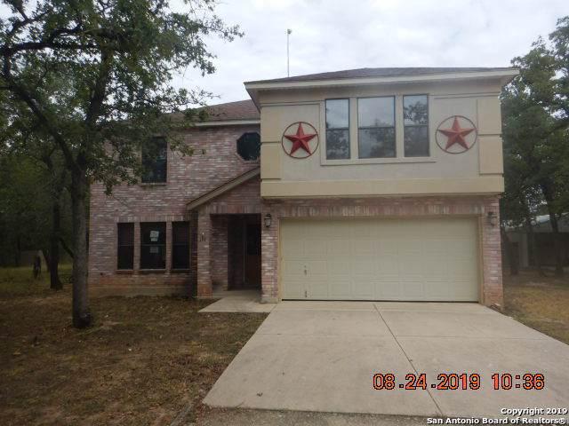 351 Shannon Rdg, Floresville, TX 78114 (MLS #1415045) :: BHGRE HomeCity