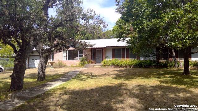 50 Fm 473, Comfort, TX 78013 (MLS #1415046) :: Alexis Weigand Real Estate Group
