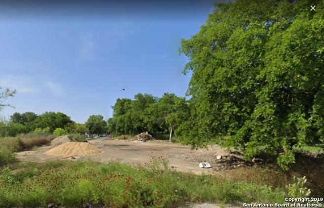 245 Guthrie St, San Antonio, TX 78237 (MLS #1415049) :: Alexis Weigand Real Estate Group