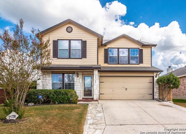 24730 Maple Crest, San Antonio, TX 78261 (MLS #1415056) :: BHGRE HomeCity