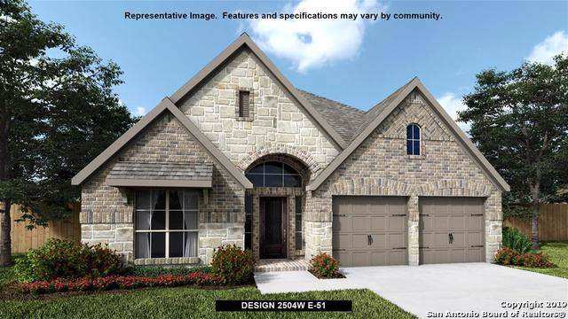2101 Elysian Trail, San Antonio, TX 78253 (MLS #1415064) :: Santos and Sandberg
