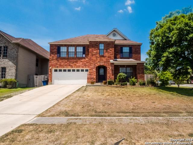 7103 Cambie Ct, Live Oak, TX 78233 (#1415072) :: The Perry Henderson Group at Berkshire Hathaway Texas Realty