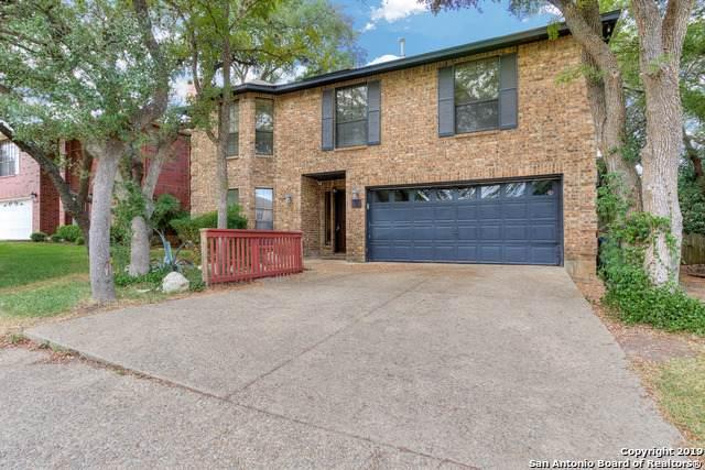 9175 Ridge Post, San Antonio, TX 78250 (MLS #1415080) :: Alexis Weigand Real Estate Group