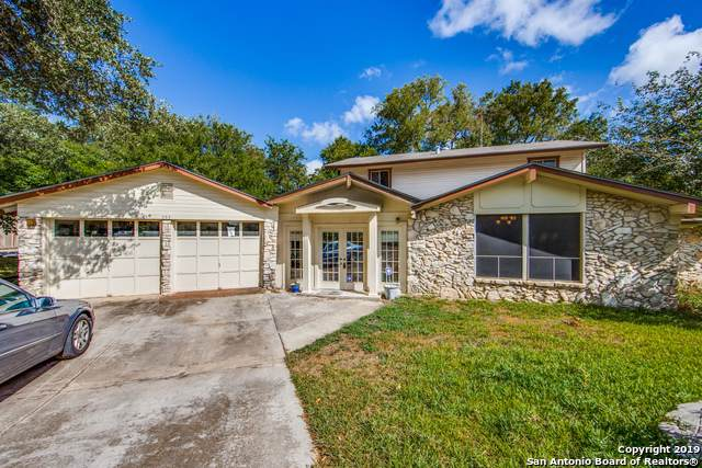 253 Doris Dr, Universal City, TX 78148 (MLS #1415086) :: Alexis Weigand Real Estate Group