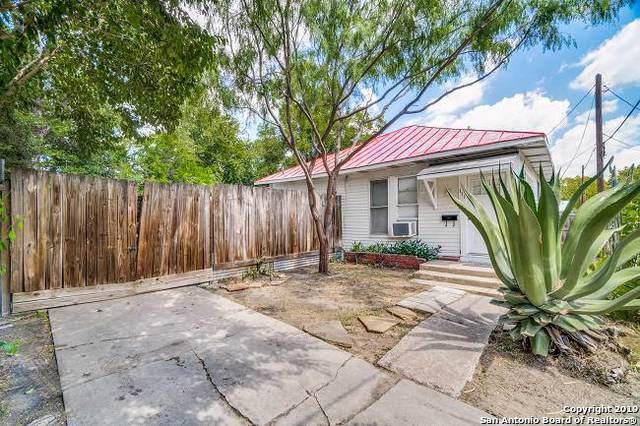 111 Kearney St, San Antonio, TX 78210 (MLS #1415097) :: The Gradiz Group