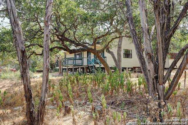 310 Riviera Dr, Canyon Lake, TX 78133 (MLS #1415104) :: Neal & Neal Team
