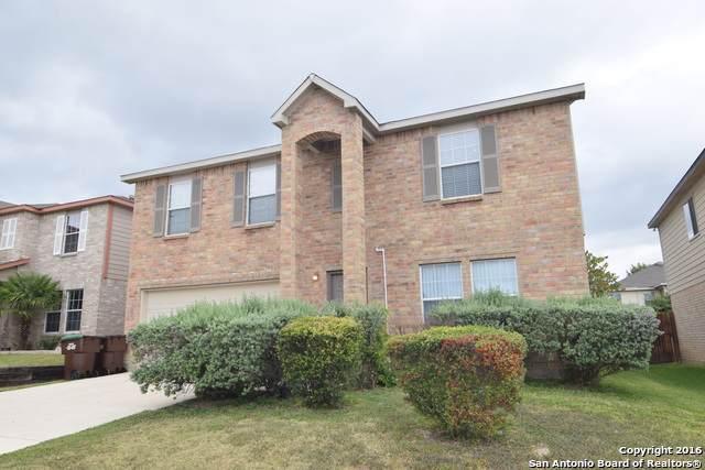 12627 Scarlet Sage, San Antonio, TX 78253 (MLS #1415115) :: BHGRE HomeCity