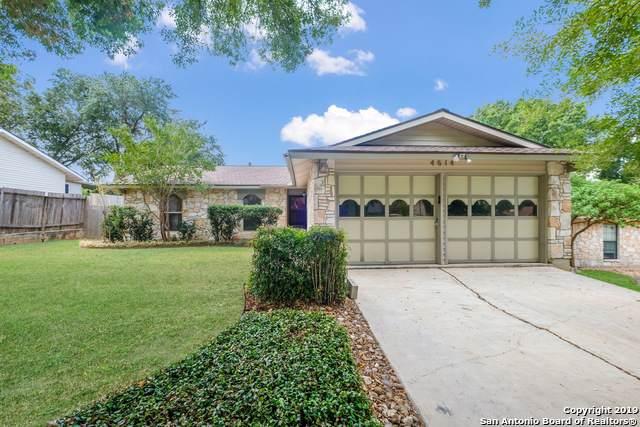 4614 Guadalajara Dr, San Antonio, TX 78233 (MLS #1415120) :: Berkshire Hathaway HomeServices Don Johnson, REALTORS®