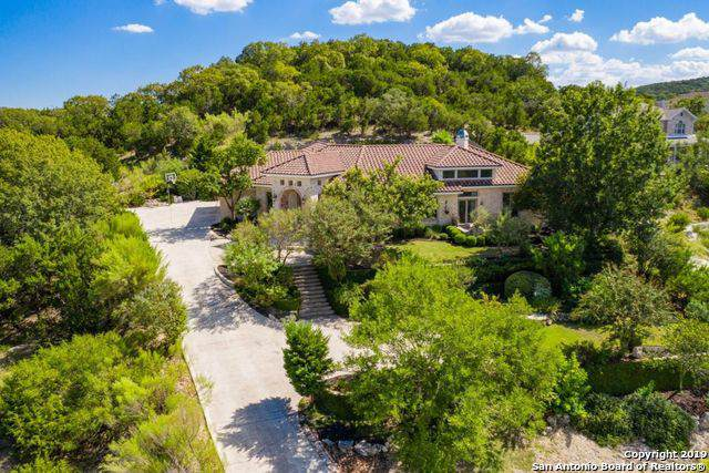 24019 Verde River, San Antonio, TX 78255 (MLS #1415131) :: BHGRE HomeCity