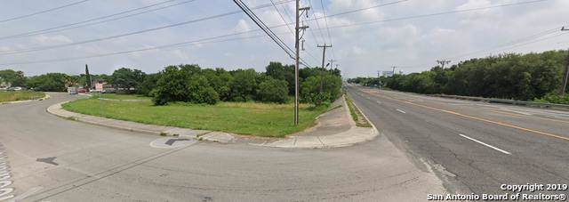0 Judson Rd, San Antonio, TX 78247 (MLS #1415138) :: The Mullen Group | RE/MAX Access