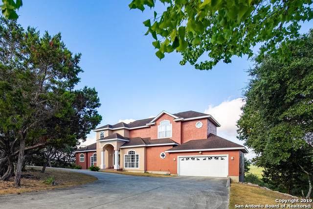 2111 Hiline Dr, Bulverde, TX 78163 (MLS #1415148) :: BHGRE HomeCity