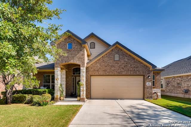 15327 Birdstone Ln, San Antonio, TX 78245 (#1415150) :: The Perry Henderson Group at Berkshire Hathaway Texas Realty